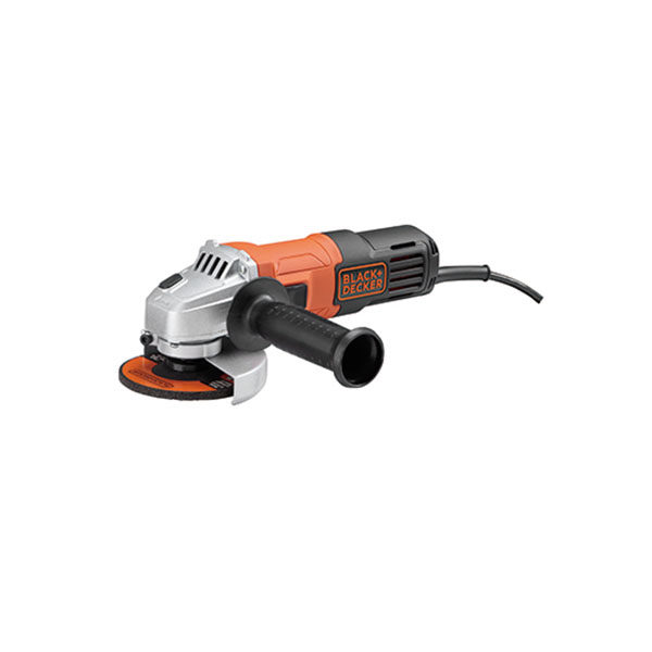 Amoladora Angular 650w G650 - Black+Decker