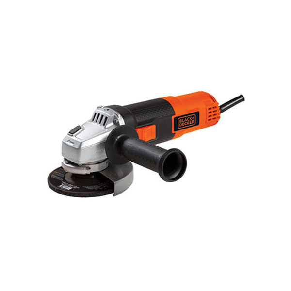 Amoladora angular 820w G720N - Black+Decker