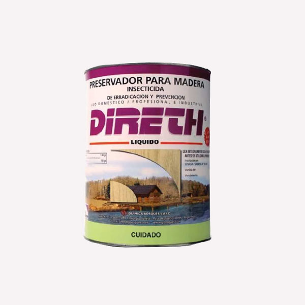 Direth Insecticida