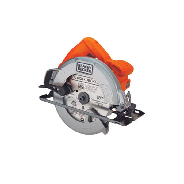 Sierra Circular 1400w CS1004 - Black+Decker