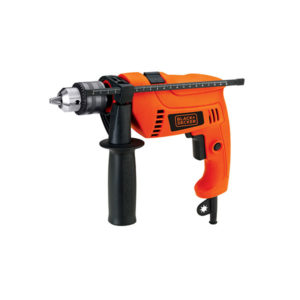 Taladro Percutor 550w HD555 Black+Decker