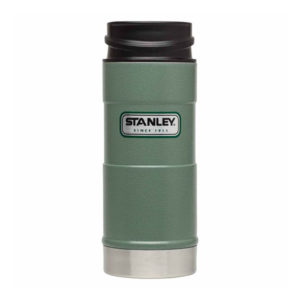 Vaso One Hand Verde 354 Ml Stanley