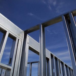 Productos Steel Frame Barbieri