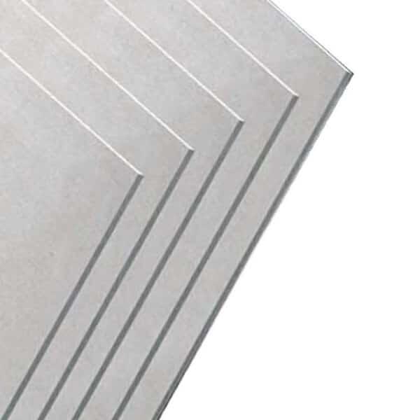 Superboard Multiplaca 4mm Eternit