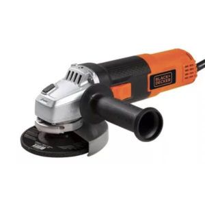 Amoladora Angular 220V G720N Black+Decker