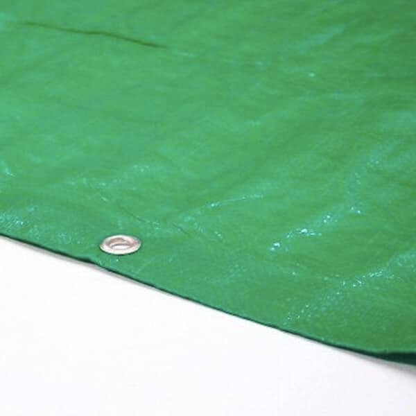 Cubre Cerco Verde