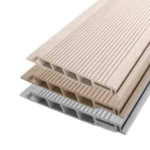 Deck PVC Barbieri Kit Completo (x M2)