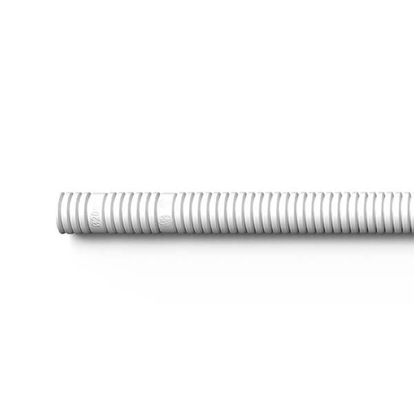 Caño corrugado liviano - Genrod