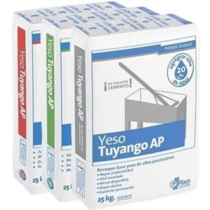 Yeso Tuyango AP 25Kg
