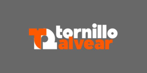 Tornillo Alvear