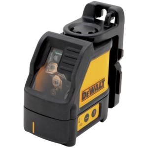 Nivel Laser Autonivelante Cruz – DW088K