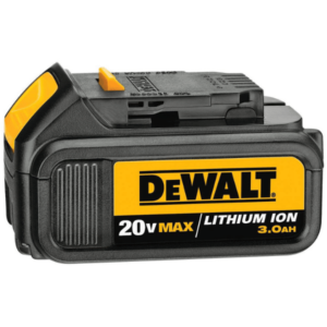 Batería Ion-Li 20V (3.0 Ah)- DCB200