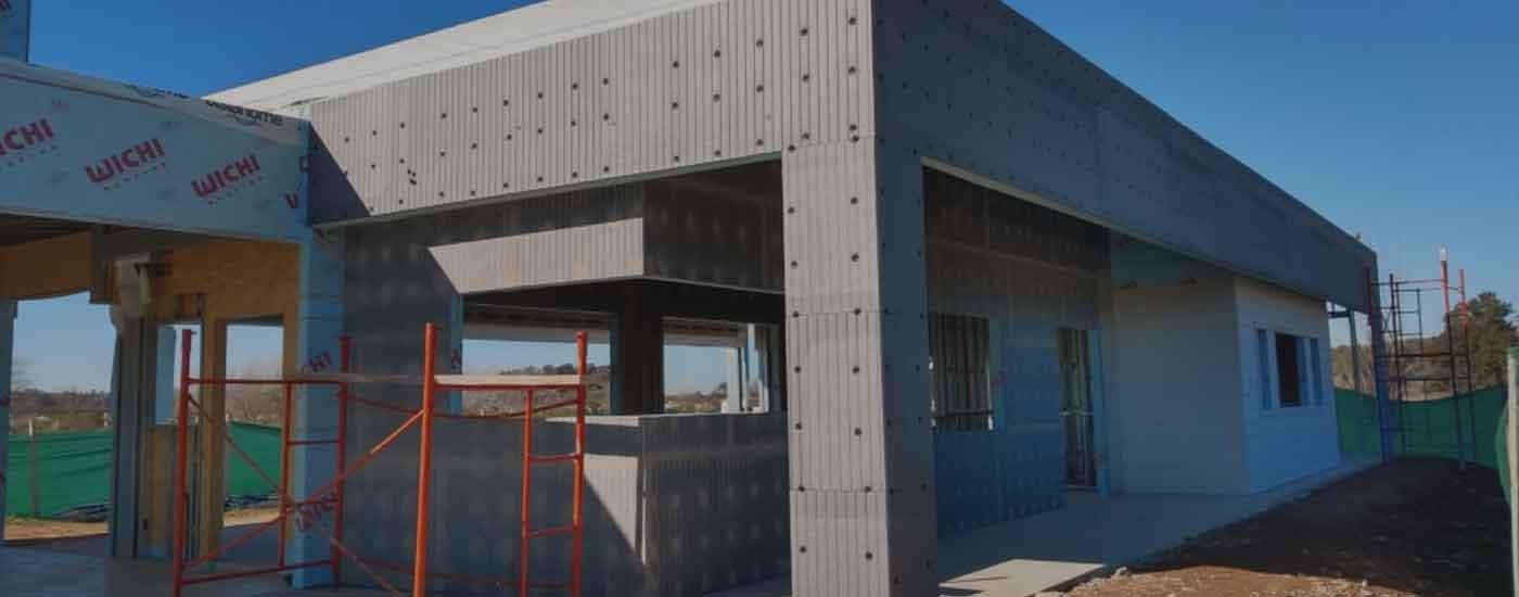 ¿Cómo Ahorrar En Una Construcción Con Steel Frame?
